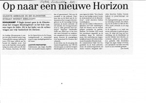 Artikel website